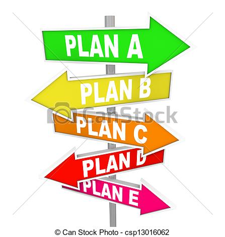 Business Plan Stock Photos and Images