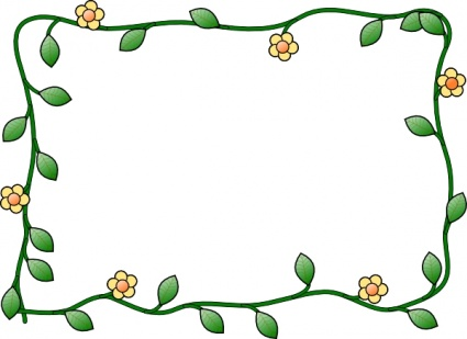 Free Planting Cliparts Border, Download Free Clip Art, Free.