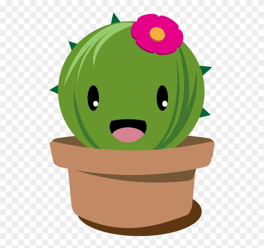 Stuck On You Cactus Sippy Cup.