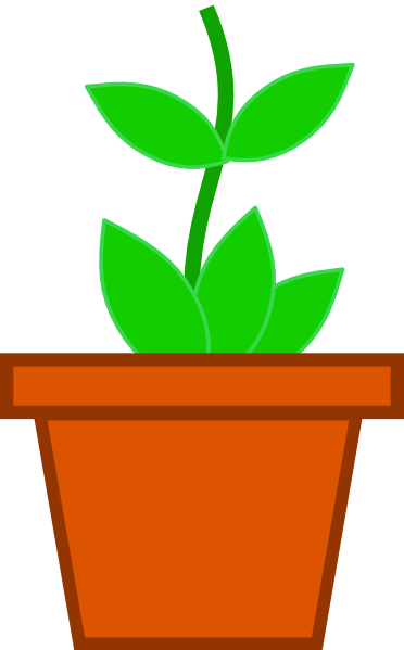 Free Flower Pot Clipart, Download Free Clip Art, Free Clip.
