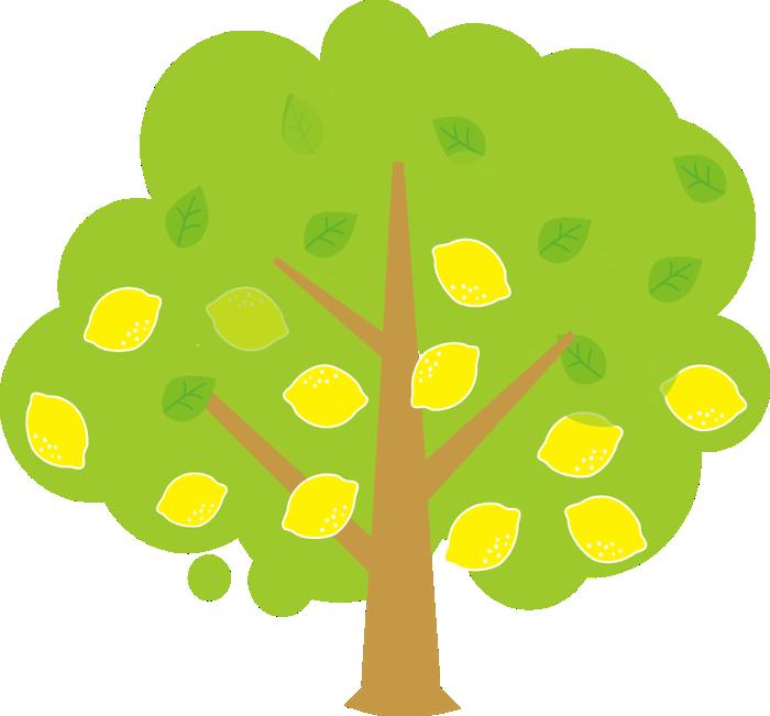 Free Tree Clipart.