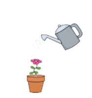 Free Plants Animated Clipart.