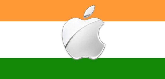 Foxconn plans to build iPhone plant in India.