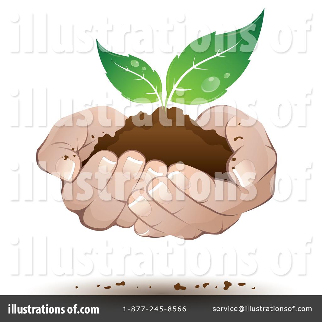 Plant Clipart #39218.