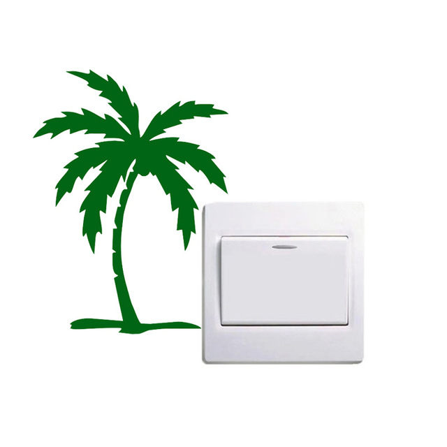 Plant switches clipart #7