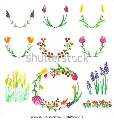 Lavender Pink Dahlia Flowers Stock Photos, Royalty.