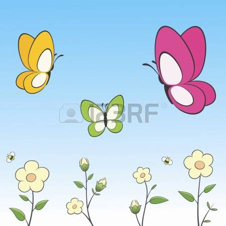 Butterfly Clipart Images & Stock Pictures. Royalty Free Butterfly.