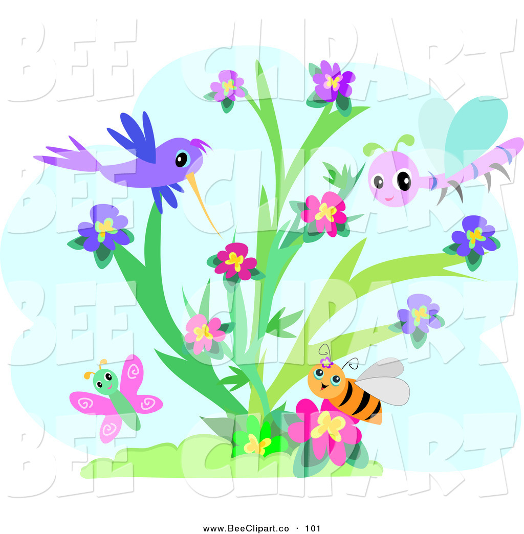 Royalty Free Butterfly Stock Bee Designs.