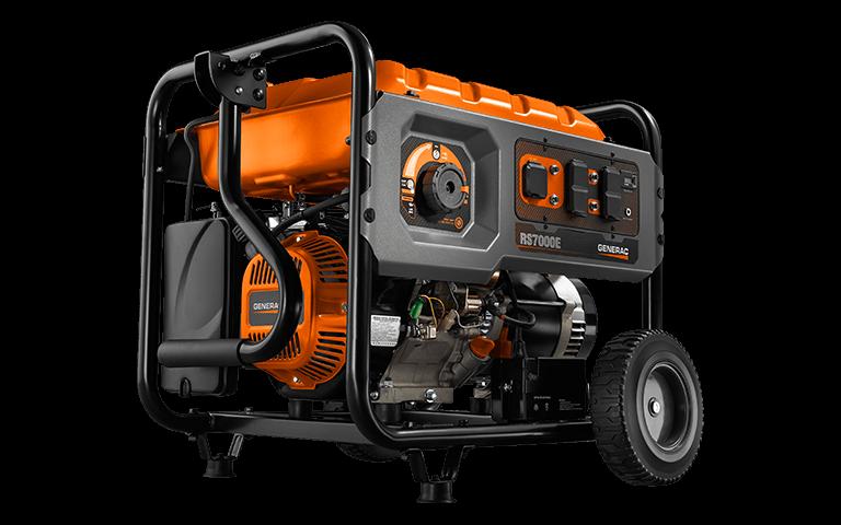 AAA Generator.