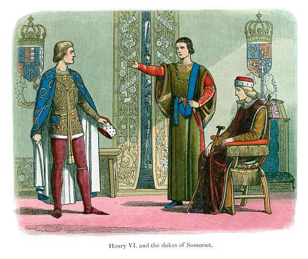 Richard Plantagenet Duke Of York Clip Art, Vector Images.