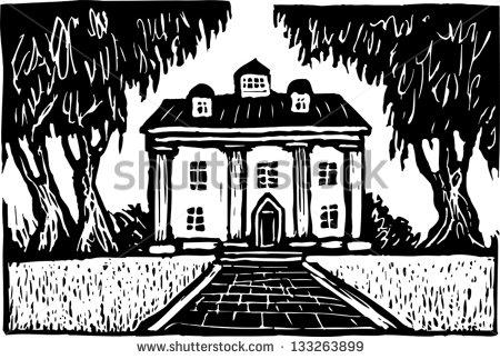 Plantation House Clipart (49+).