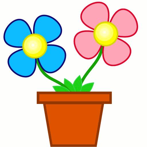 Planter Clipart.