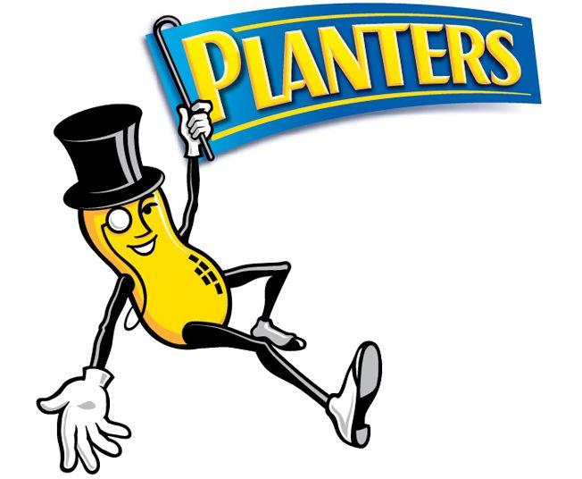 PLANTERS PEANUTS.