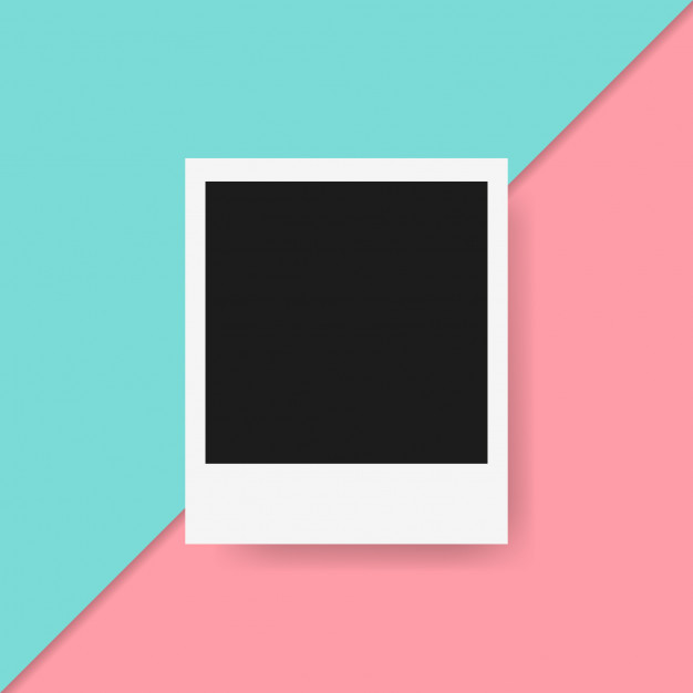 Polaroid Vectors, Photos and PSD files.