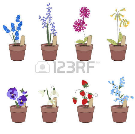 340 Balcony Plants Cliparts, Stock Vector And Royalty Free Balcony.