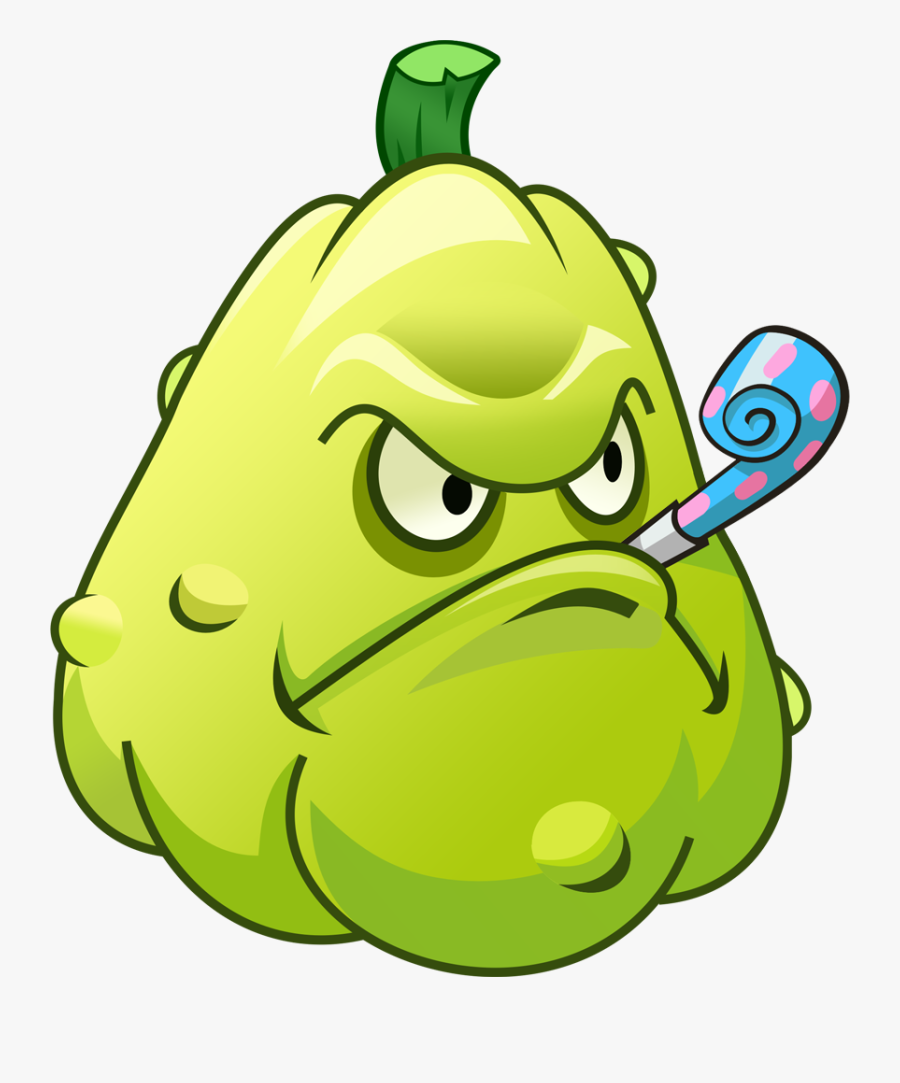 Plants Vs Zombies Clipart Transparent.