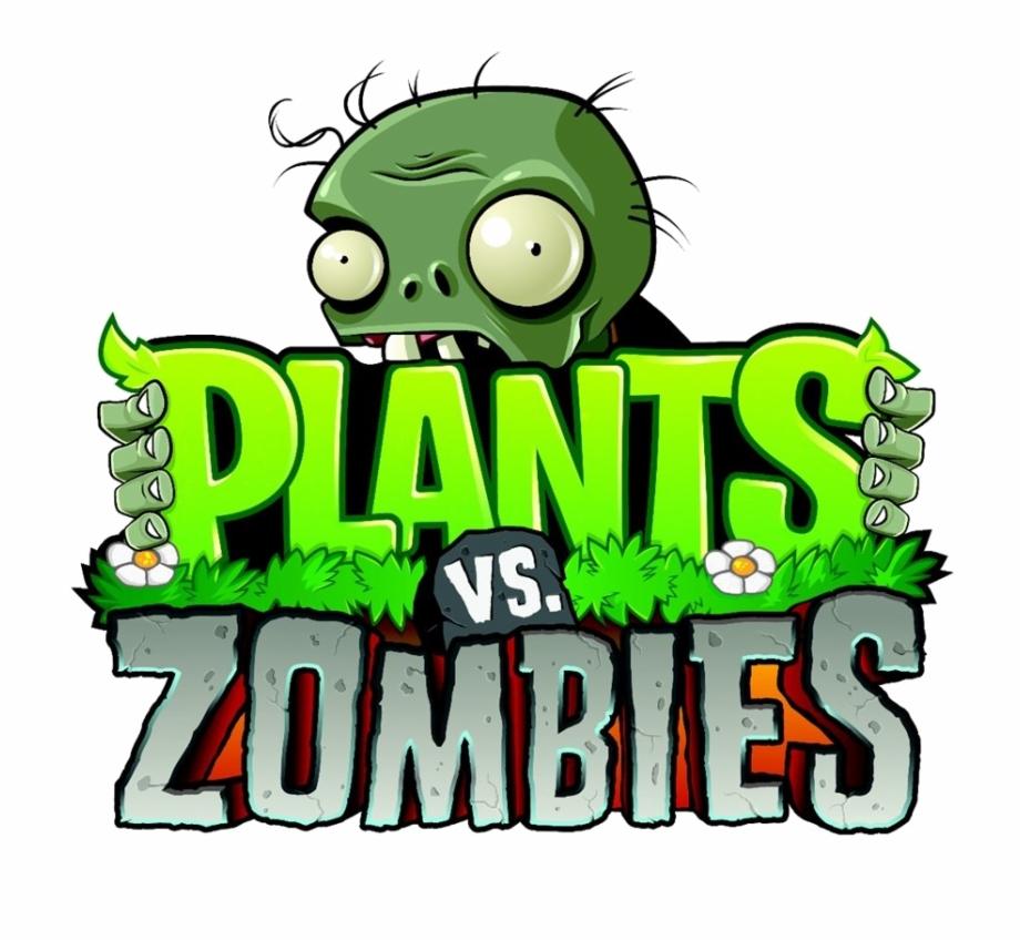 Plants Vs Zombies Png Transparent Image.