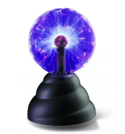 Nebula Plasma Ball 360.