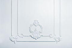 Beautiful Plaster Relief Stock Illustrations.