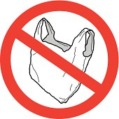 Plastic Bag Clip Art, Vector Plastic Bag.