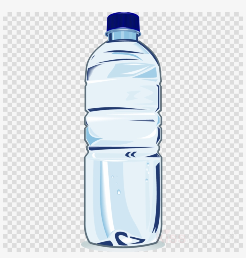 Plastic Bottle Clipart Fizzy Drinks Plastic Bottle.
