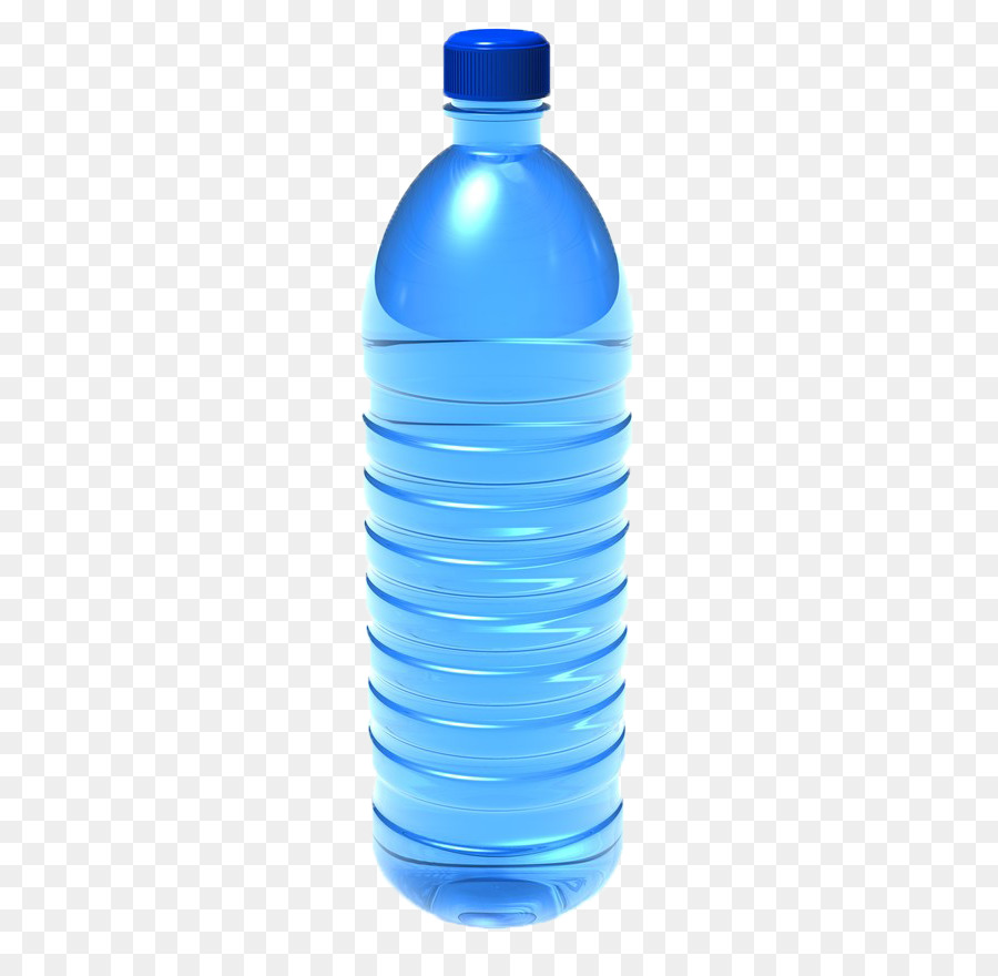 Water Bottle Plastic Bottle Stock Photog #53127.