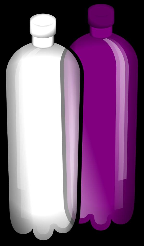 Two Bottle Bottles.