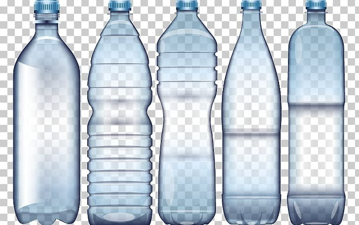Plastic Bottle Recycling Paper Mineral Water Packaging And.