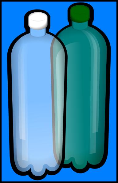 Litter Plastic Bottles Clip Art at Clker.com.
