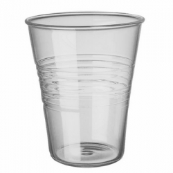 Plastic Cup Clipart Black And White.