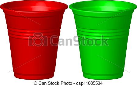 Red plastic cups Clip Art and Stock Illustrations. 884 Red plastic.