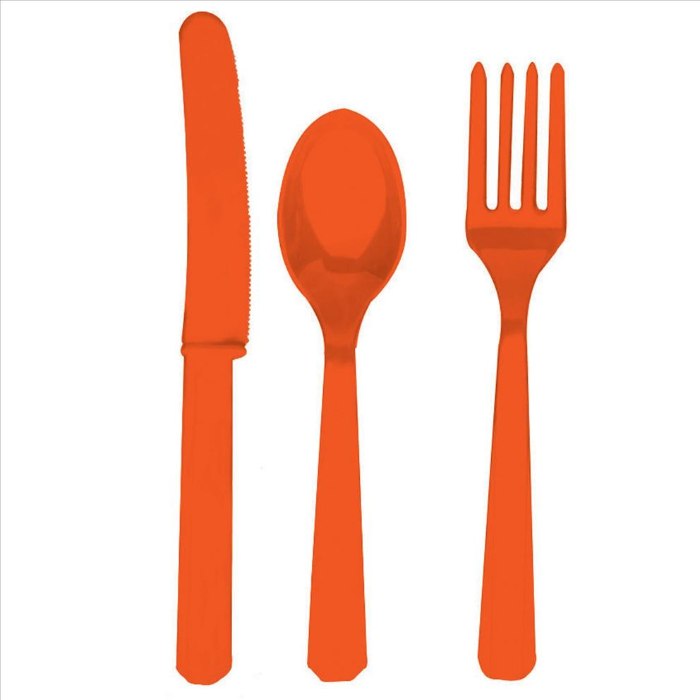 Plastic cutlery clipart - Clipground