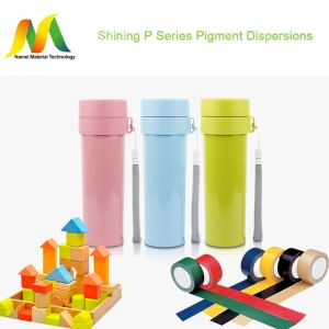 Shining P Series Pigment Dispersions Manufacturers and Suppliers.