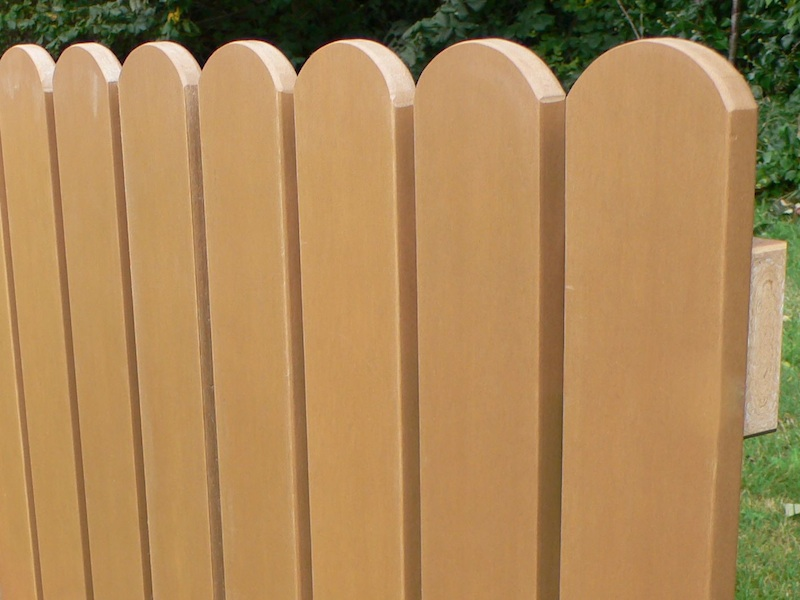 Plastic Fence Clipart Clipground