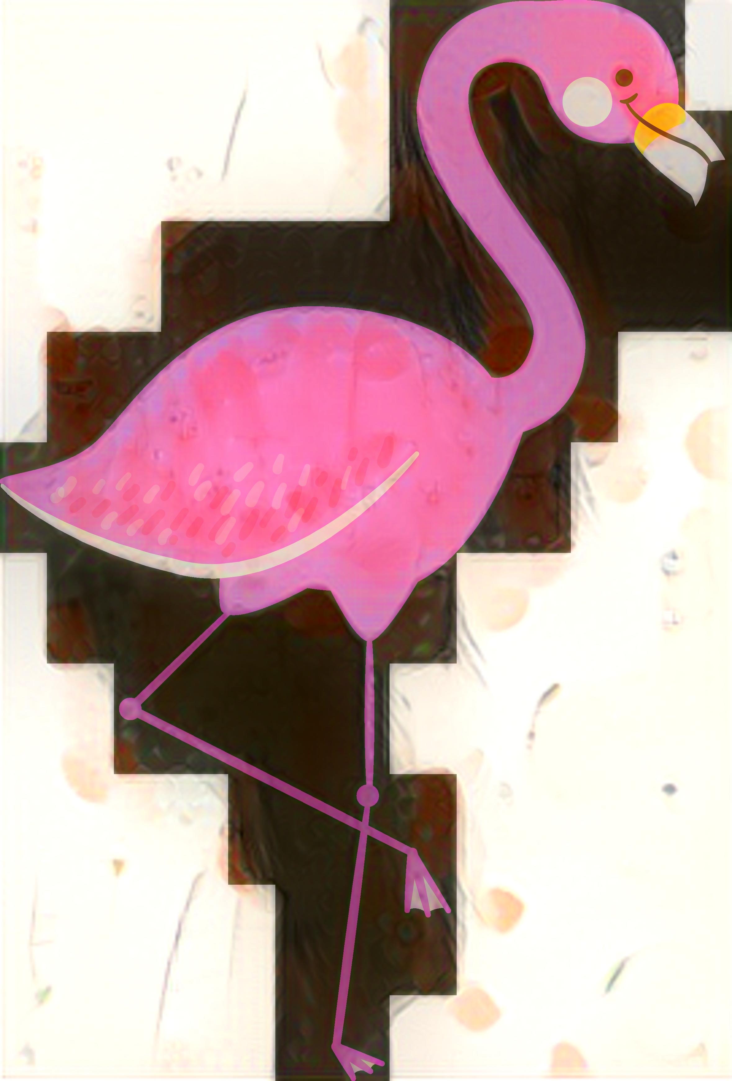 Portable Network Graphics Clip art Plastic flamingo Vector.