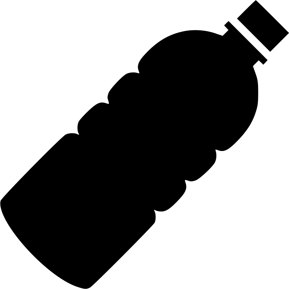 Bottle Water Plastic Svg Png Icon Free Download (#498209.