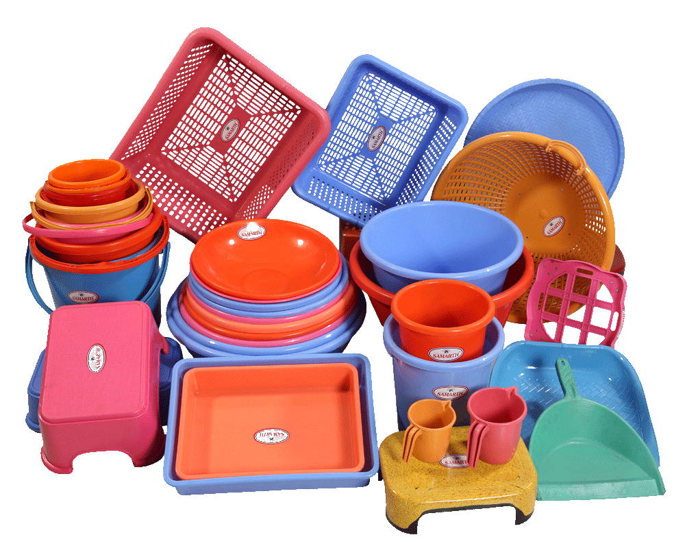 Plastic items png 6 » PNG Image.