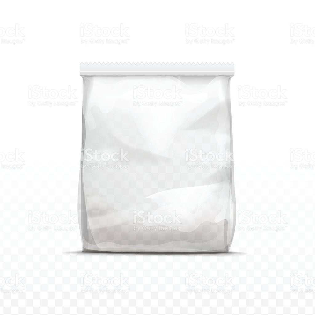 Plastic packaging clipart - Clipground