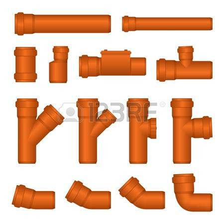 Plastic Pipe Clipart Clipground