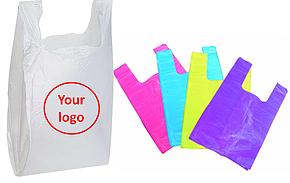Plastic bag PNG Images.
