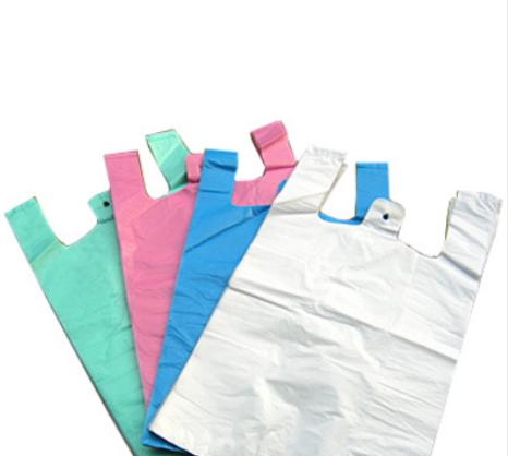 Shopping Plastic Bag.