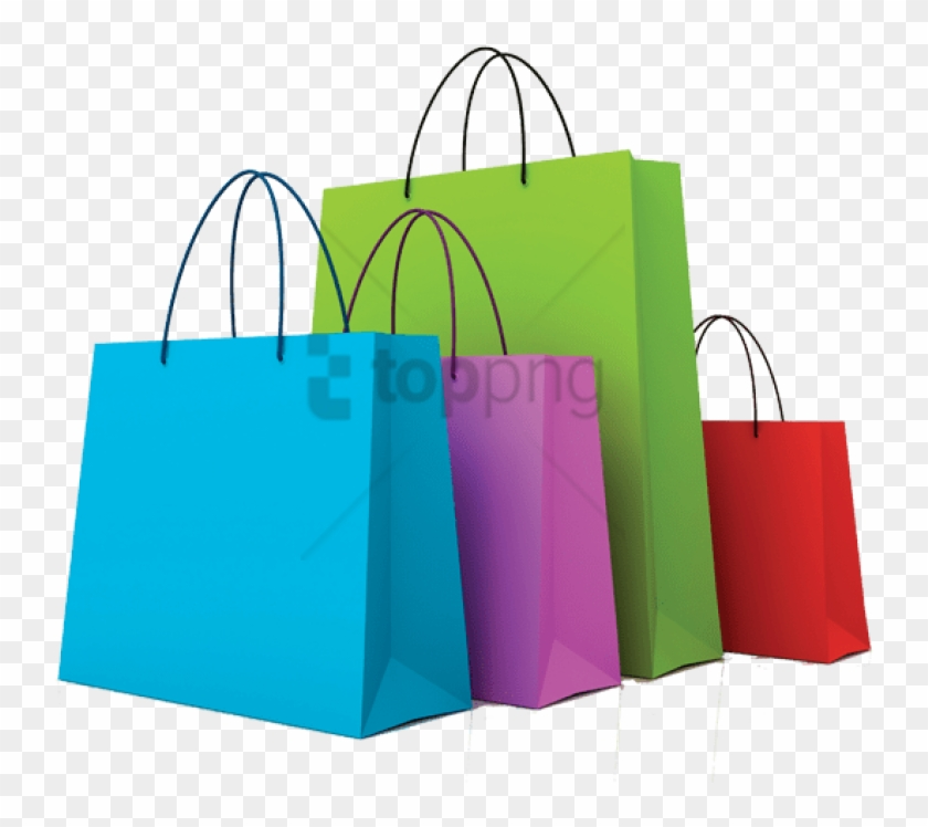 Free Png Shopping Bag Png Png Image With Transparent.
