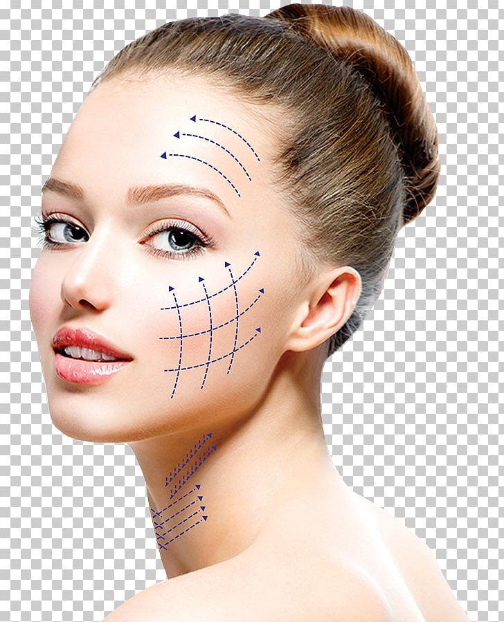 Cosmetics Permanent Makeup Plastic Surgery Rhytidectomy PNG.