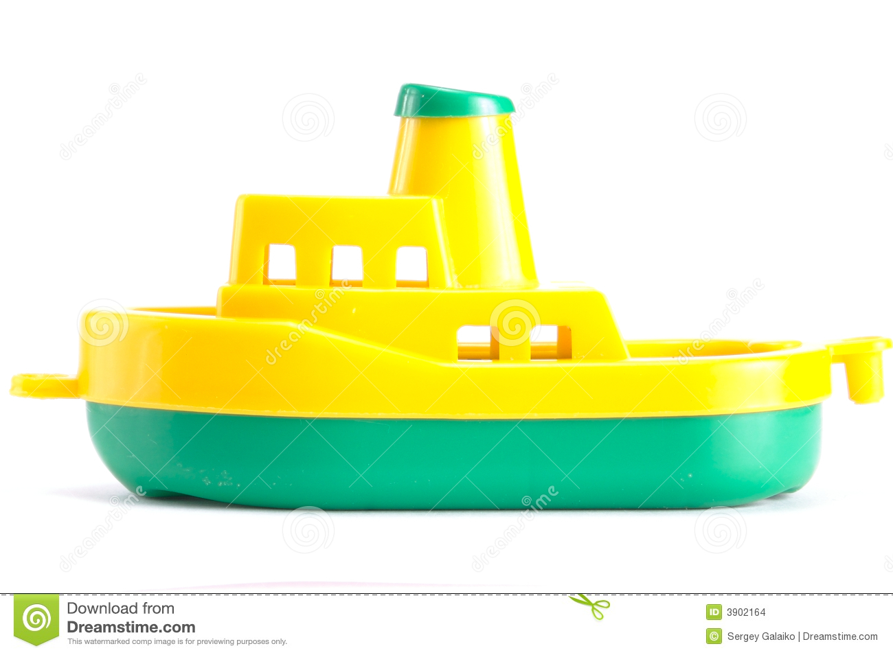 Plastic Toy Boat Stock Photos, Images, & Pictures.