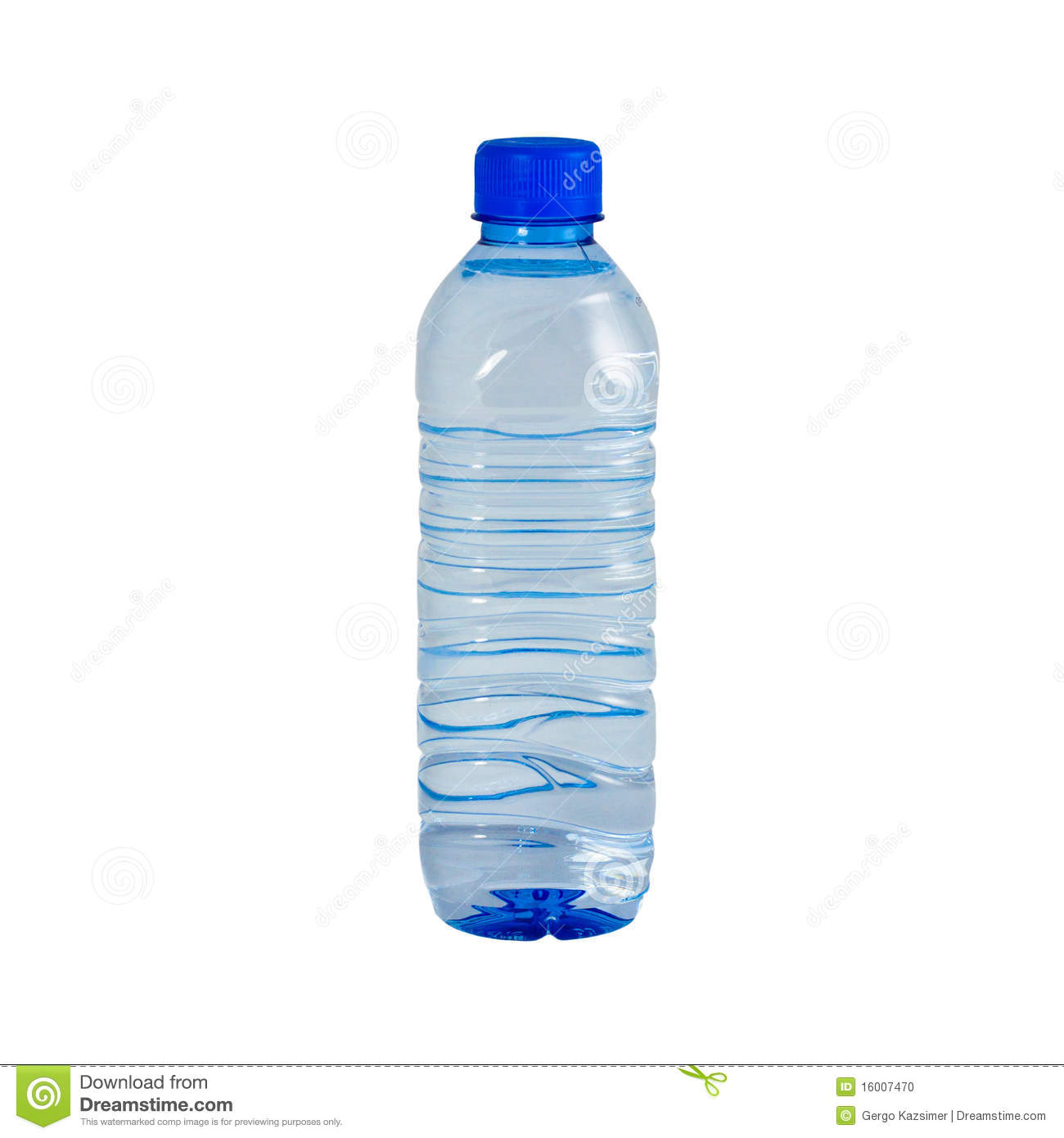 Plastic water bottle clipart 3 » Clipart Station.