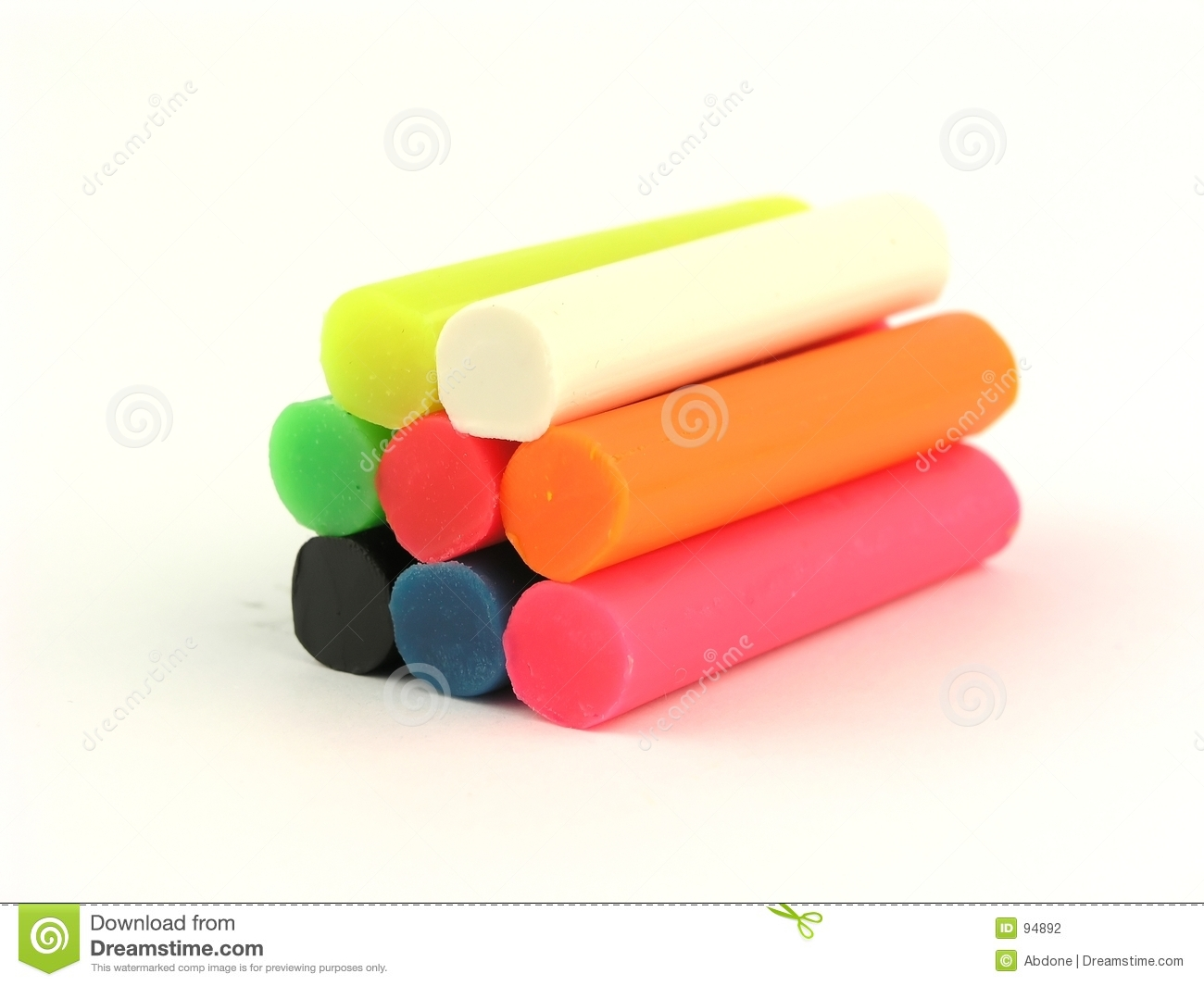Plasticine, Clay Stock Photography.