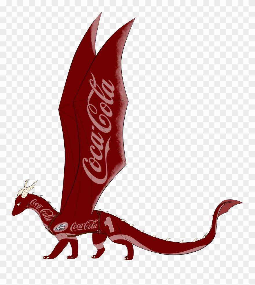 Coca Cola Ala De Plata.