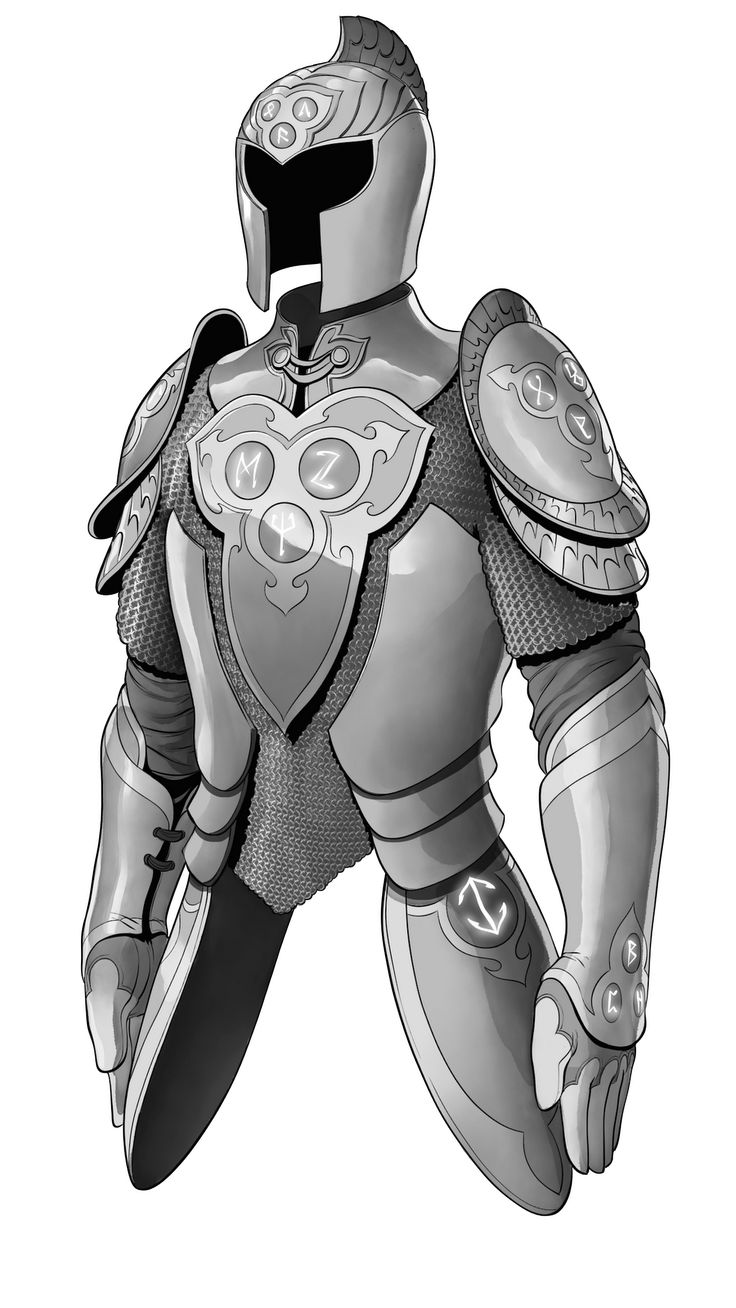 78 Best images about Armor/drawing on Pinterest.