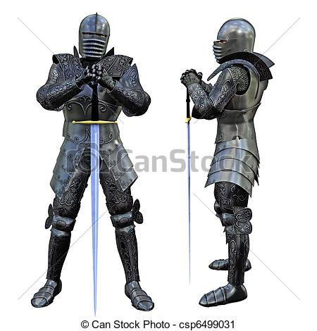 Plate armour Illustrations and Clip Art. 310 Plate armour royalty.