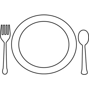 Free Plate Cliparts, Download Free Clip Art, Free Clip Art.